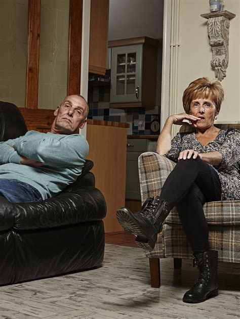 Who are Gogglebox's welsh couple Dave and Shirley? Find