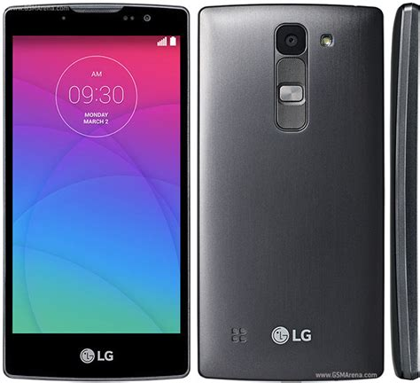 LG Spirit pictures, official photos