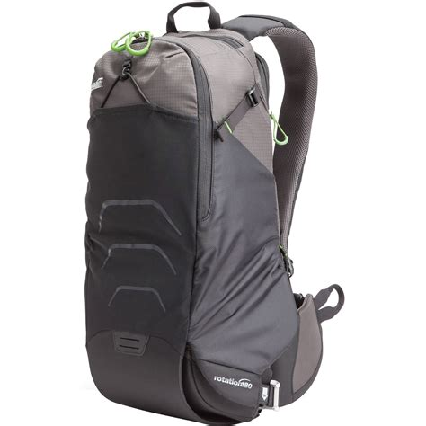 MindShift Gear rotation180° Trail Backpack (Charcoal) 520230