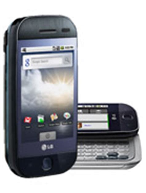 ZTE Racer - Full phone specifications