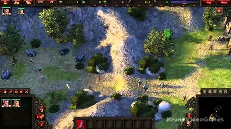 SpellForce 2: Demons Of The Past Gameplay (PC HD) - YouTube