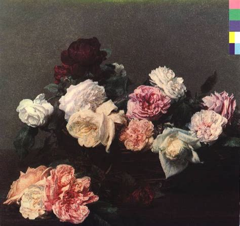 New Order:Albums:Power, Corruption and Lies