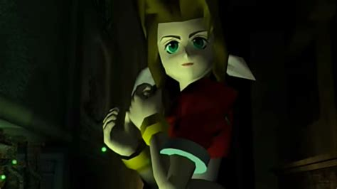 Go tell Square Enix to remake Final Fantasy 7 - VG247