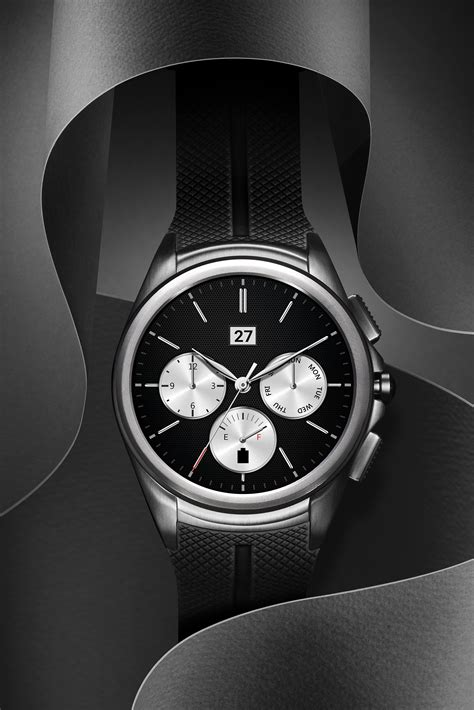 LG WATCH URBANE SECOND EDITION TO BEGIN ROLLOUT IN KEY