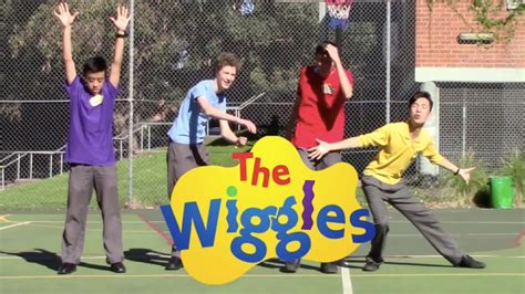 The Wiggles Movie - A Remake - Hayden Huynh and Friends