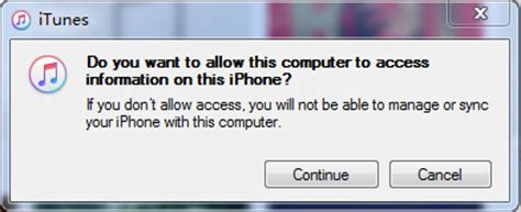 How to Reset Trust This Computer on iPhone and iPad 2019