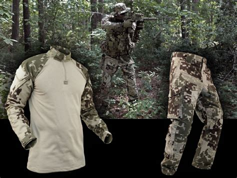 LBX Project Honor CCU Now Available | Popular Airsoft