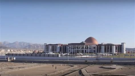 National Assembly (Afghanistan) - Wikipedia