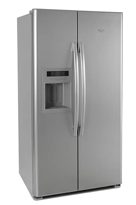 Refrigerateur americain Whirlpool WSC5541A+S (8939942)   Darty
