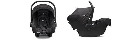 Joie Juva Classic Car Seat (Black Ink) - Womb To Grow