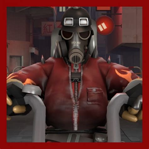 Lunatic's Leathers Femme Pyro Refit [Team Fortress 2