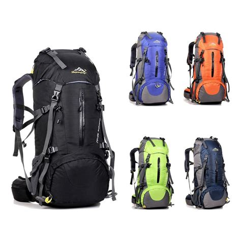 BagPack 50L Trekking – Boutique sauvage