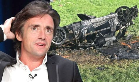 Richard Hammond awkwardly asked about teaching daughter to