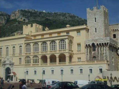 Royal Palace,Monaco - Picture of Nice, French Riviera