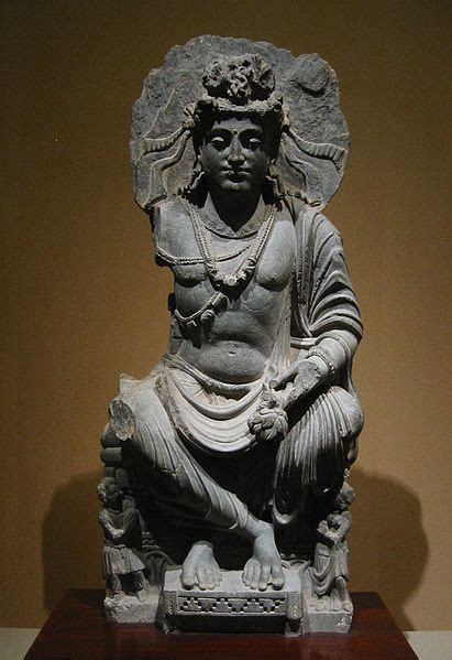 CEREBRAL BOINKFEST: The Art and Mystery of the Kushans