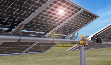 Webinar: Maximizing PV System Performance with Single-Axis