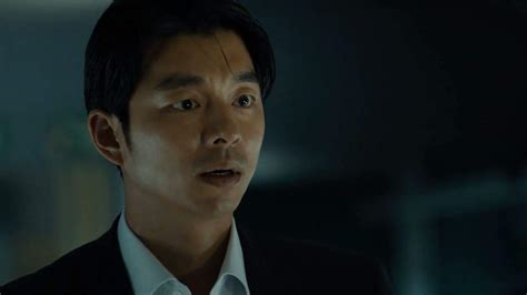 Jump Scares In Train to Busan (2016) – Where's The Jump?