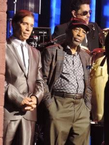 Kenny Gamble: Respectfully thanking a legend without