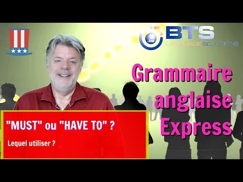 Had better ou would rather - Grammaire anglaise