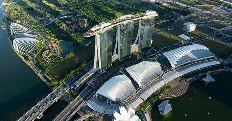 10 Reasons to Discover Marina Bay Sands (all over again