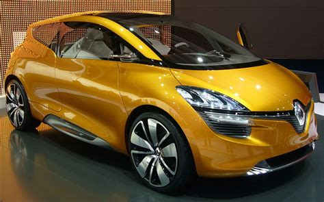 Renault R-Space - Wikipedia