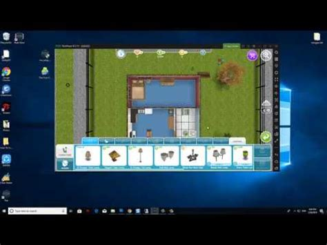 How To Download and Play The Sims FreePlay on PC (Windows
