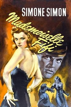 Mademoiselle Fifi (1944) directed by Robert Wise