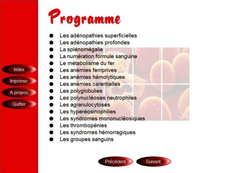 COURS SEMIOLOGIE MEDICALE PDF