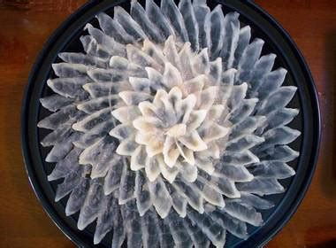 Fugu, the poisonous pufferfish fish | japan-experience