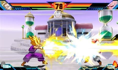 [Test] Dragon Ball Z Extreme Butoden sur 3DS | Tests
