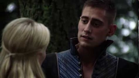 Will & Ana(OUAT in Wonderland) - YouTube