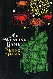The Westing Game - Wikipedia