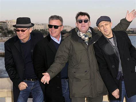 Madness to perform farewell gig tonight for BBC Television