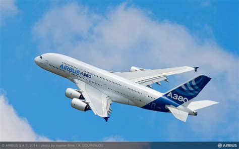 ANA Group selects the A380 - Commercial Aircraft - Airbus