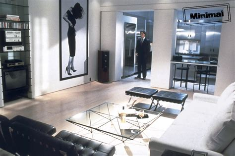 Is Minimalist Interior Design Right For You?   GQ   GQ