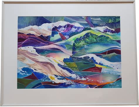 Artist Nancy Howell - The Wright Gallery