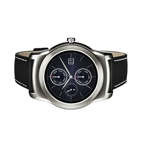 LG Watch Urbane Smartwatch Powered by Android Wear