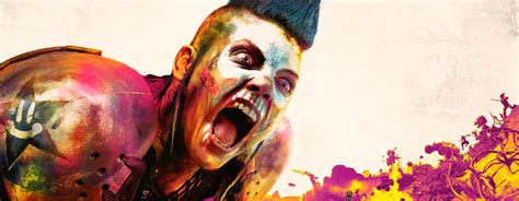 RAGE 2 - Deluxe Edition   PC - Bethesda   Game Keys