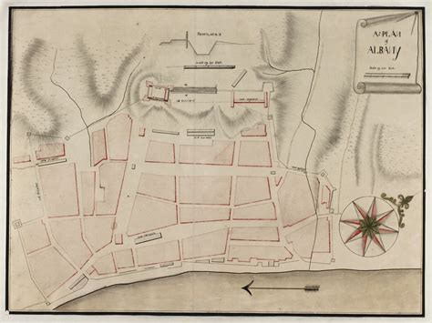 One of America's First Cities: Colonial Albany – Oldest US