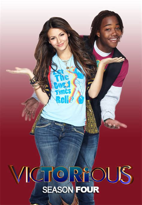 Victorious streaming