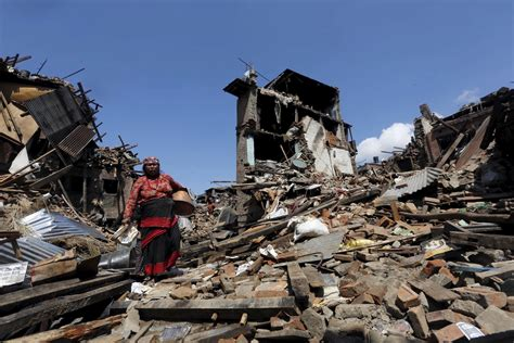 Nepal earthquake: US and Canada nationals missing list