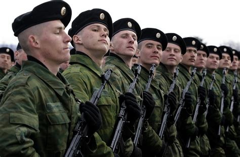 UAWire - Russia's National Guard and Federal Security
