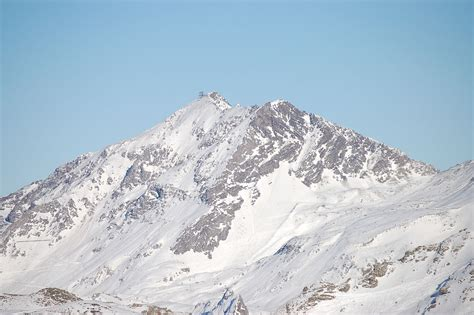 Aiguille Rouge - Wikipedia