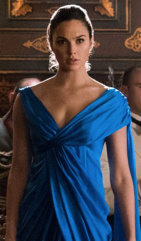 Wonder Woman's Gala Gown: A Costume Study – Aria Couture