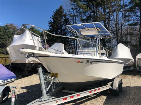 1998 Edgewater 22 Center Console Center Console for sale