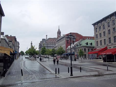 Montreal/Old Montreal – Travel guide at Wikivoyage