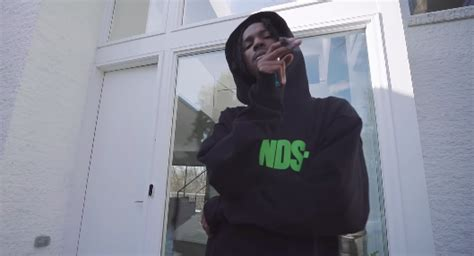 Baby Smoove – Sixty (Melo) (Music Video) – Fashionably Early