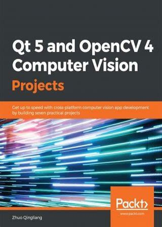 Opencv computer vision projects with python pdf download