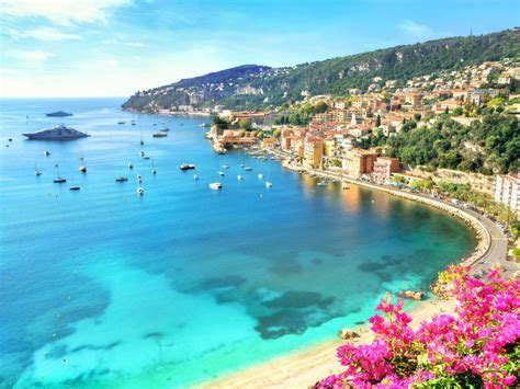 A Quick Weekend Guide to the French Riviera: Things to Do