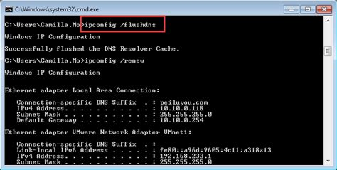 dns-probe-finished-bad-config-error | Drivers